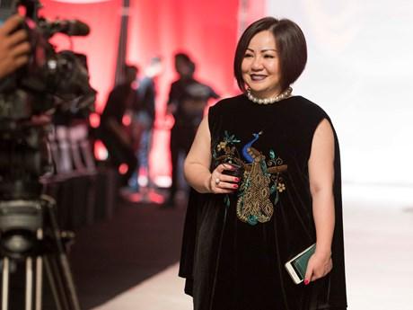 Hiệp hội thời trang ASEAN lần đầu tiên có Chủ tịch là người Việt Nam