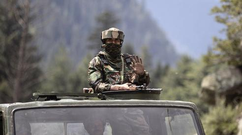 Căng thẳng biên giới với Trung Quốc: Ấn Độ huy động mọi lực lượng, sẵn sàng hành động