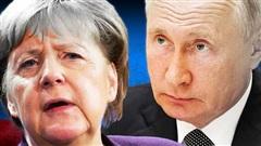 Vụ hạ độc Navalny: Đối mặt với sức ép lớn từ nội bộ, Đức nói gì về khả năng 'giáng đòn mạnh' vào Nga?