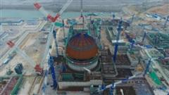Trung Quốc mở rộng nhà máy điện hạt nhân gần đảo Bạch Long Vĩ của Việt Nam