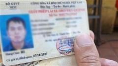 Hiểu đúng về quy định trừ điểm giấy phép lái xe