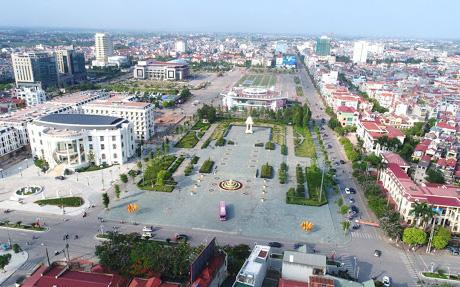 Cơ hội mở cho các nhà đầu tư tại Bắc Giang
