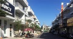 Thanh tra dự án khu nhà ở Tam Thai có nhiều vi phạm về xây dựng
