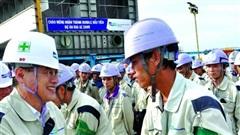 Lao động Việt tại Hàn Quốc được vay tiền trong thời gian chờ về nước