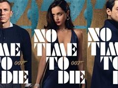 'No Time To Die' tung trailer mới hé lộ điểm yếu của James Bond