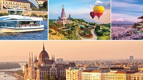 Du lịch các nước loay hoay phục hồi