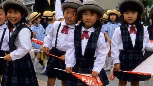 11 bí kíp dạy con thông minh, tự lập của người Nhật