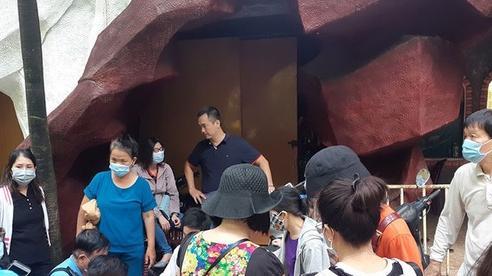 Tro cốt lẫn lộn ở chùa Kỳ Quang 2: Có xét nghiệm ADN cũng khó nhận được thân nhân