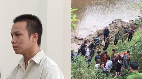 Án tử khép lại cuộc đời kẻ sát hại, hiếp dâm cô gái 24 tuổi rồi chôn xác bên khe suối