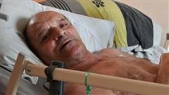 Bị Tổng thống Pháp từ chối quyền được chết, người đàn ông muốn livestream cái chết của mình