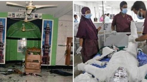 Bangladesh: Nổ ống dẫn gas, máy điều hòa nổ theo, 16 người thiệt mạng