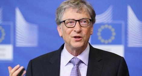 Bill Gates: Từ người ham đọc sách đến tỷ phú