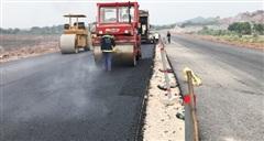 Nhiều bất cập tại một số dự án giao thông Khu kinh tế Vân Đồn, Quảng Ninh