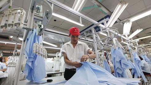 'Thu hút FDI cần chuyển từ may sẵn sang may đo'