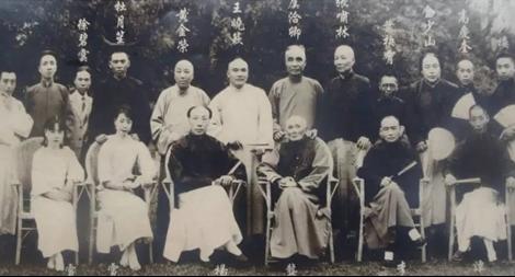 'Ông trùm' bến Thượng Hải: 'Đế quốc' nha phiến