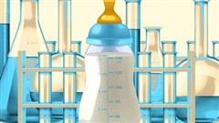 Các nhà khoa học sắp tìm ra cách chế biến sữa mẹ trong phòng thí nghiệm để thay thế sữa công thức