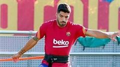 Suarez đạt thỏa thuận gia nhập Juventus