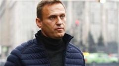 Đức đe dọa trừng phạt Nga về vụ đầu độc nhà lãnh đạo đối lập Navalny
