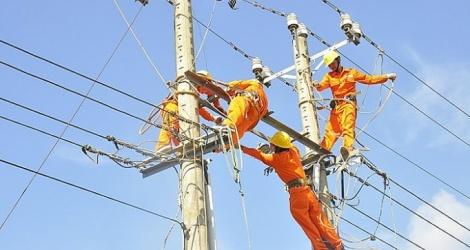 Hạ tầng hệ thống điện: Hiện trạng và những khó khăn, thách thức