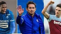 MU dọa 'nghỉ chơi' Dortmund vụ Sancho, Chelsea thêm 2 hợp đồng