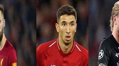Liverpool lên phương án thanh lý 10 cầu thủ trước mùa giải 2020/21