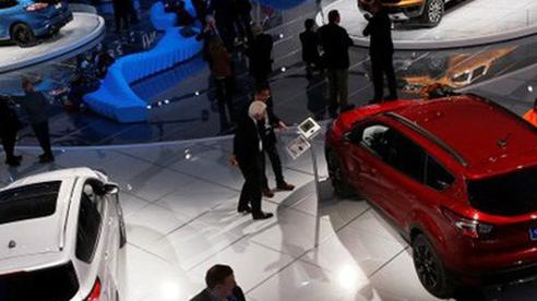 Chuyên gia đưa ra những con số 'giật mình' về thị trường ô tô Mỹ mùa dịch