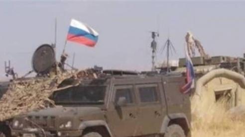 Mỹ tìm cách đẩy Nga khỏi căn cứ mới tại Halak
