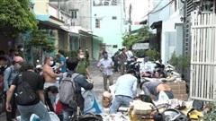 Bộ Công an 'đánh úp' đường dây tội phạm ở TP HCM
