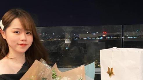 Quang Hải tặng quà sinh nhật 'khủng' cho bạn gái