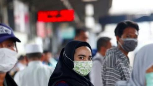 Hơn 3.000 ca nhiễm mới, dịch Covid-19 ở Indonesia diễn biến khó lường