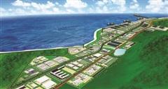 Một doanh nghiệp đề xuất đầu tư 2.000 tỷ đồng xây dựng kho xăng dầu tại Vân Phong
