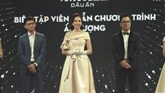 Những giải thưởng đã được trao tại VTV Awards 2020