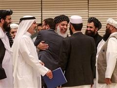 Hòa đàm giữa Taliban và chính phủ Afghanistan sắp được nối lại