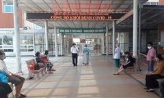 Thêm 19 bệnh nhân khỏi Covid-19 được xuất viện
