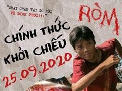 'Ròm' thắng giải ở Liên hoan phim Canada, ấn định ngày chiếu mới