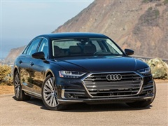 Liên doanh FAW-Volkswagen triệu hồi gần 2.900 xe Audi lỗi ở Trung Quốc