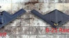 Mỹ tin B-21 Raider sẽ qua mặt mọi hệ thống phòng không