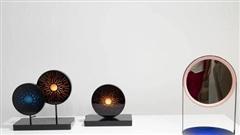 Sơn mài Việt xuất hiện ấn tượng ở Tuần lễ Thiết kế Paris 2020