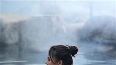 Tiết lộ những công dụng đặc biệt cho sức khỏe từ nguồn khoáng nóng Quang Hanh