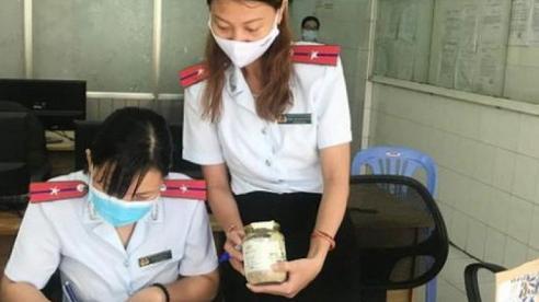 Sau sự cố Pate Minh Chay: Hà Nội tổng kiểm tra, xử lý 14 cơ sở thực phẩm chay