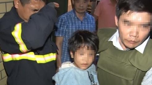 Kẻ hành hạ con gái 6 tuổi ở Bắc Ninh có dấu hiệu phạm cùng lúc 3 tội danh