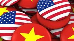 Forbes: Không một đối tác thương mại nào của Mỹ có nền kinh tế phát triển nhanh hơn Việt Nam trong vòng 2 thập kỷ qua