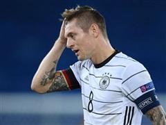 Kết quả Nations League: Đức lại chia điểm, Tây Ban Nha thắng đậm