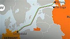 Vụ Navalny hôn mê: Đức gây sức ép với Nga về dự án Dòng chảy phương Bắc 2