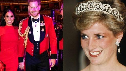Meghan Markle bị khán giả Netflix từ chối, cùng chồng nhận chỉ trích 'không biết xấu hổ' khi làm phim về Công nương Diana