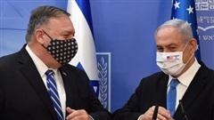 Các nước Ả Rập từ chối bình thường hoá quan hệ với Israel, chuyến công du của Ngoại trưởng Mỹ là thất bại được báo trước