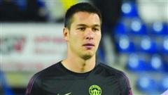 Filip Nguyễn chọn CH Czech, từ bỏ giấc mơ khoác áo tuyển Việt Nam
