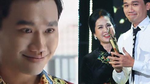 Thời niên thiếu cơ cực của Xuân Nghị - nam diễn viên vừa giành giải VTV Awards