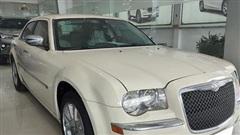 'Bentley nước Mỹ' bán lại ngang giá Toyota Camry dù chỉ chạy 6.300km mỗi năm