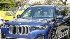 8 tháng, chi 1,2 tỷ USD nhập khẩu ô tô